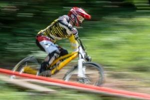 Downhill monte poieto 2014
