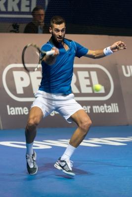 Internazionali di Tennis Bergamo 2015
