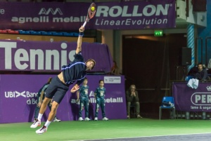 Internazionali di Tennis Bergamo 2016