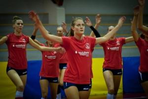 Volley Club Euganea Partita del 25/09/2013
