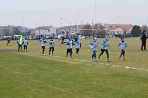 Rugby torneo Santa Lucia Concentramento