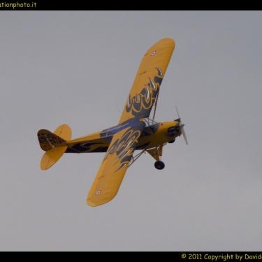 Cambrai-Niergnies Tiger Meet Airshow