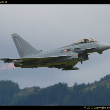 Airpower 11 - Zeltweg Air Base
