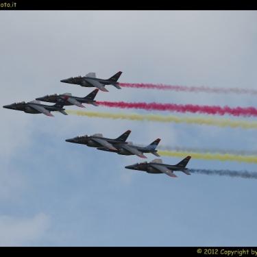 Base Aérienne Florennes - Airshow