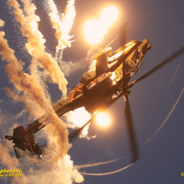 Sanicole Sunset Airshow