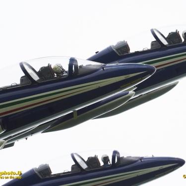 Airpower 13 - Friday Display - Zeltweg Air Base