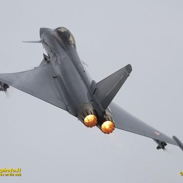 Airpower 13 - Saturday Display - Zeltweg Air Base
