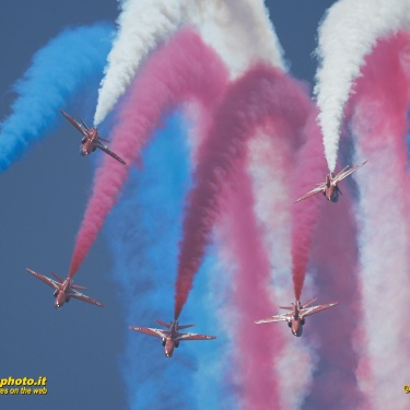Royal International Air Tattoo 2013 - Sunday Display