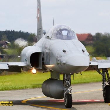 Emmen Air Base