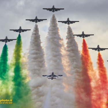 Royal International Air Tattoo 2014 - Suday Display
