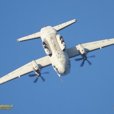 Airpower 16 - Zeltweg Air Base - Arrivals & Rehearsal