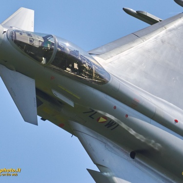 Airpower 16 - Zeltweg Air Base - Saturday Display