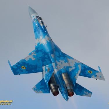 CIAF 2017 - Czech International Air Fest - Hradec Králové