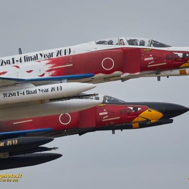 JSDAF Japan Self Defence Air Force - Airshow Hyakuri Air Base