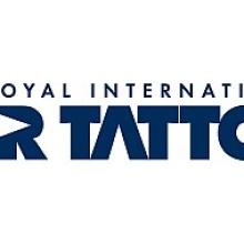 ROYAL INTERNATIONAL AIR TATTOO - RIAT