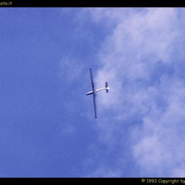 Airshow Carpi 1993
