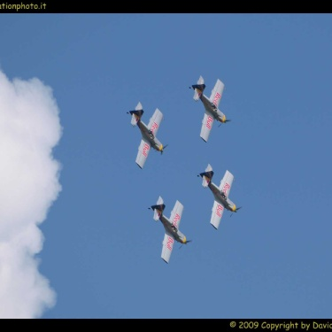 Airpower 09- Zeltweg Air Base