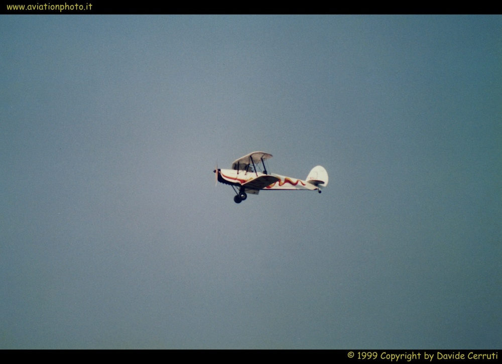 Airshow Biella 1999