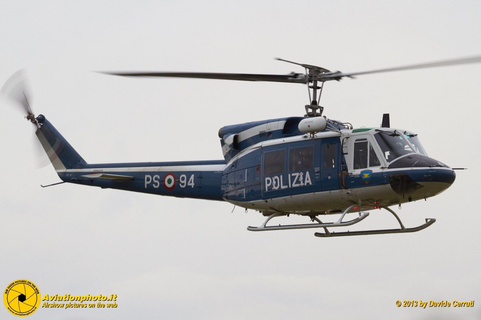 Airshow Parma
