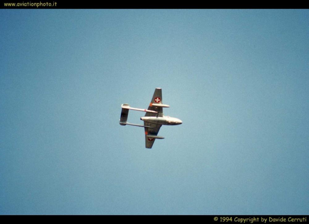 MAV Vergiate 1994