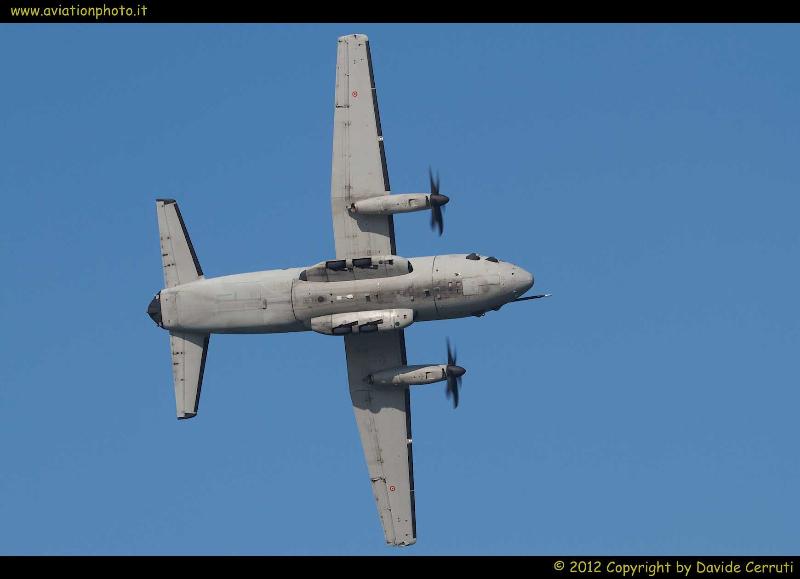 Rimini Airshow