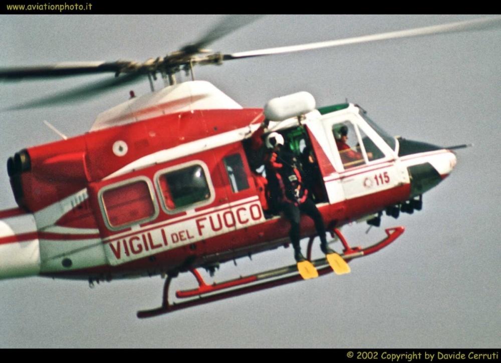 Airshow Savona 2002