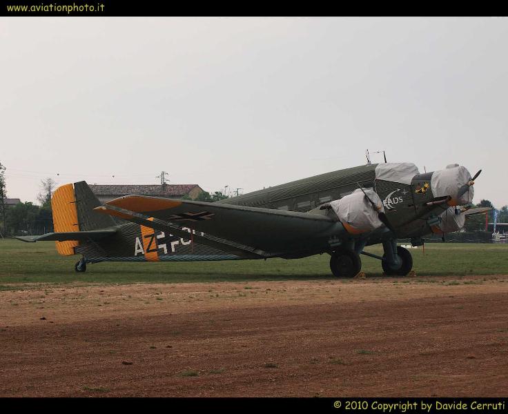 La Comina 100 Airshow