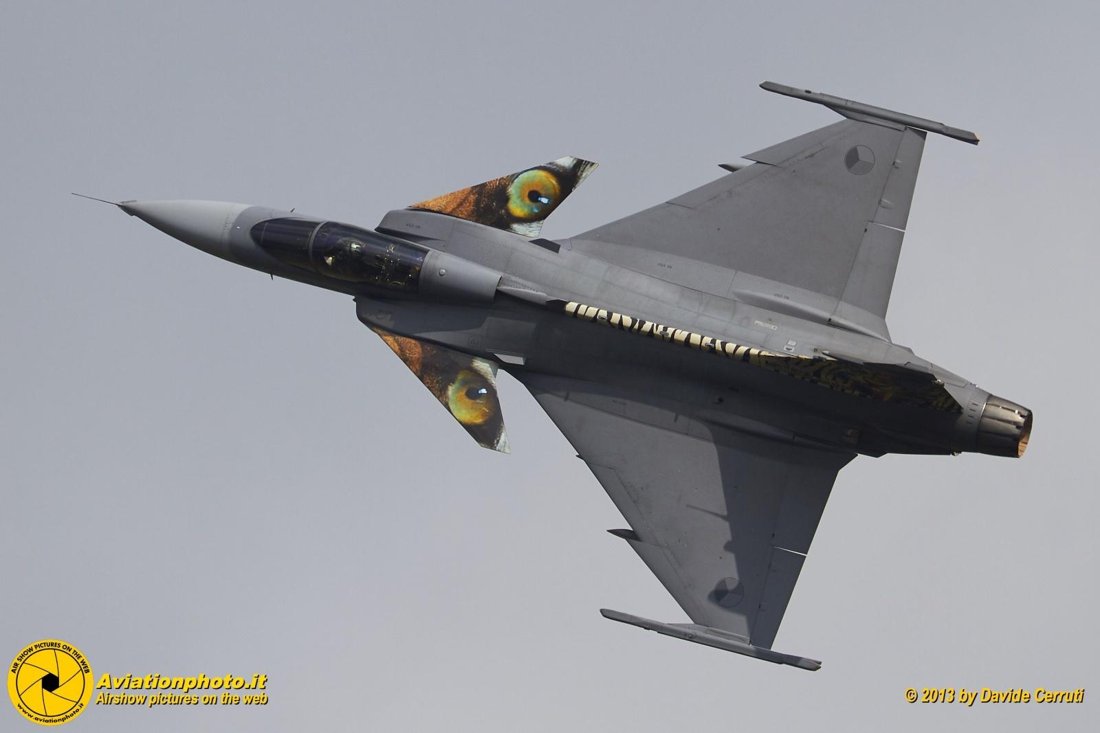 Luchtmachtdagen 2013 Volkel Air Base