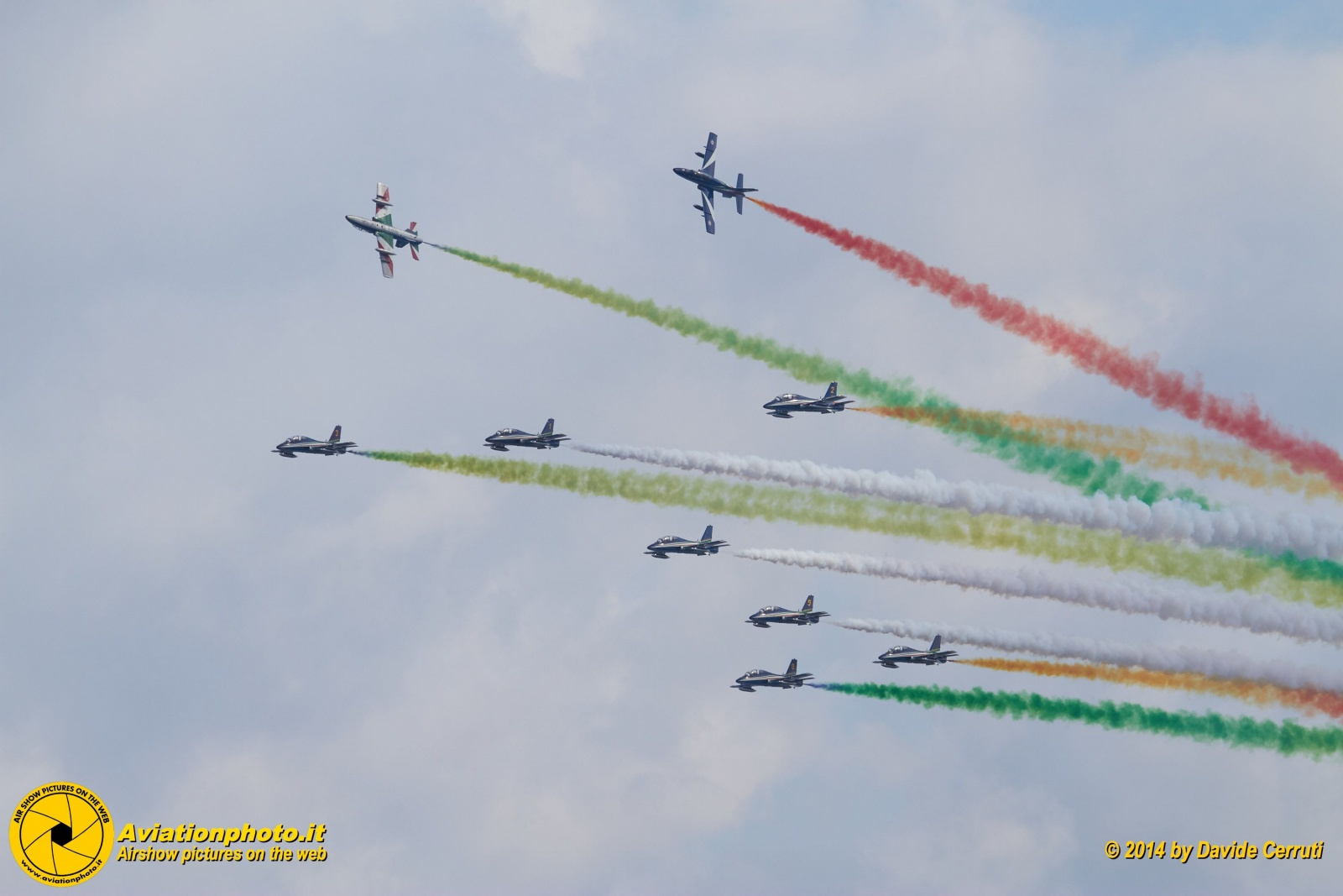 Airshow Loano