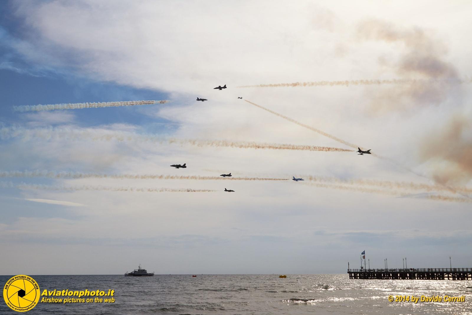 Airshow Forte dei Marmi