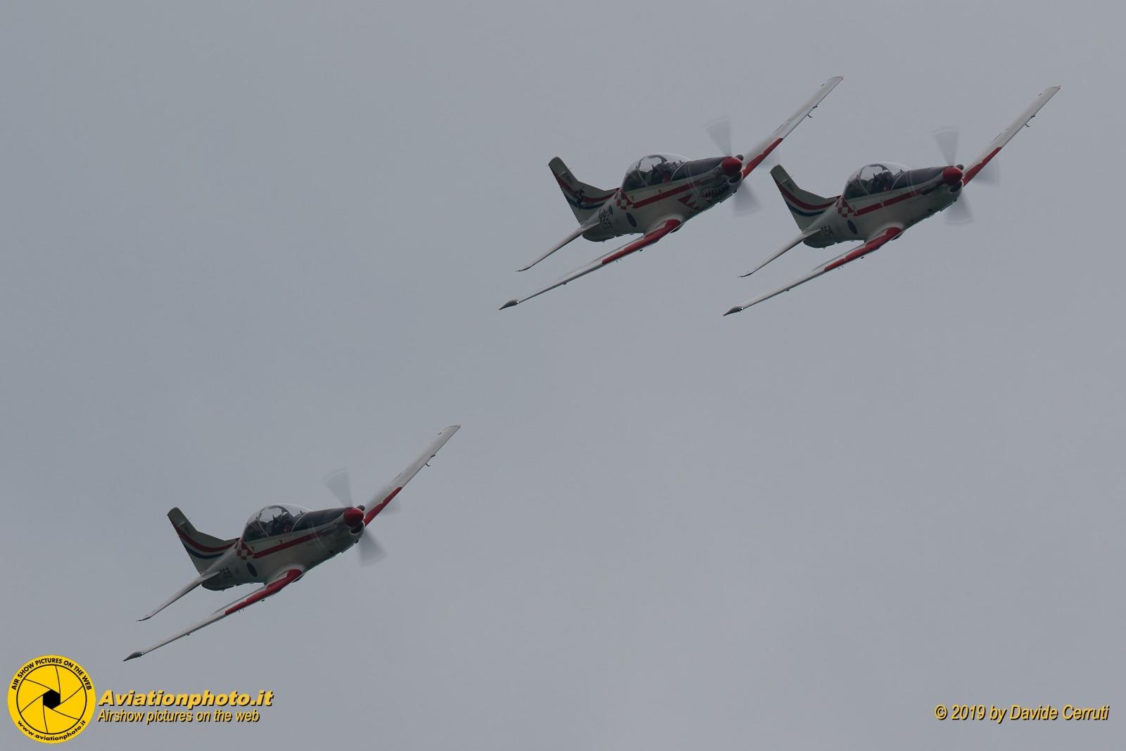 Airpower 19 - Zeltweg Air Base - Weekend Display