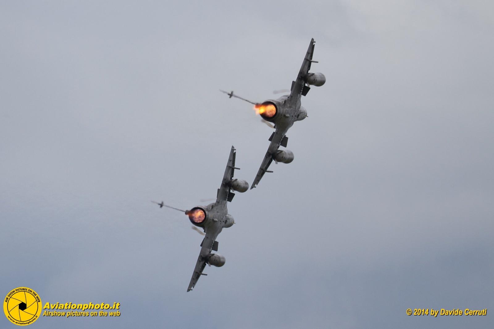 Air14 - Payer Air Base - Weekend 1 Display
