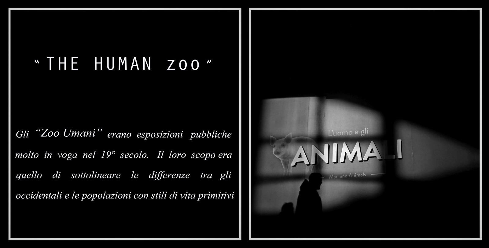 The Human ZOO