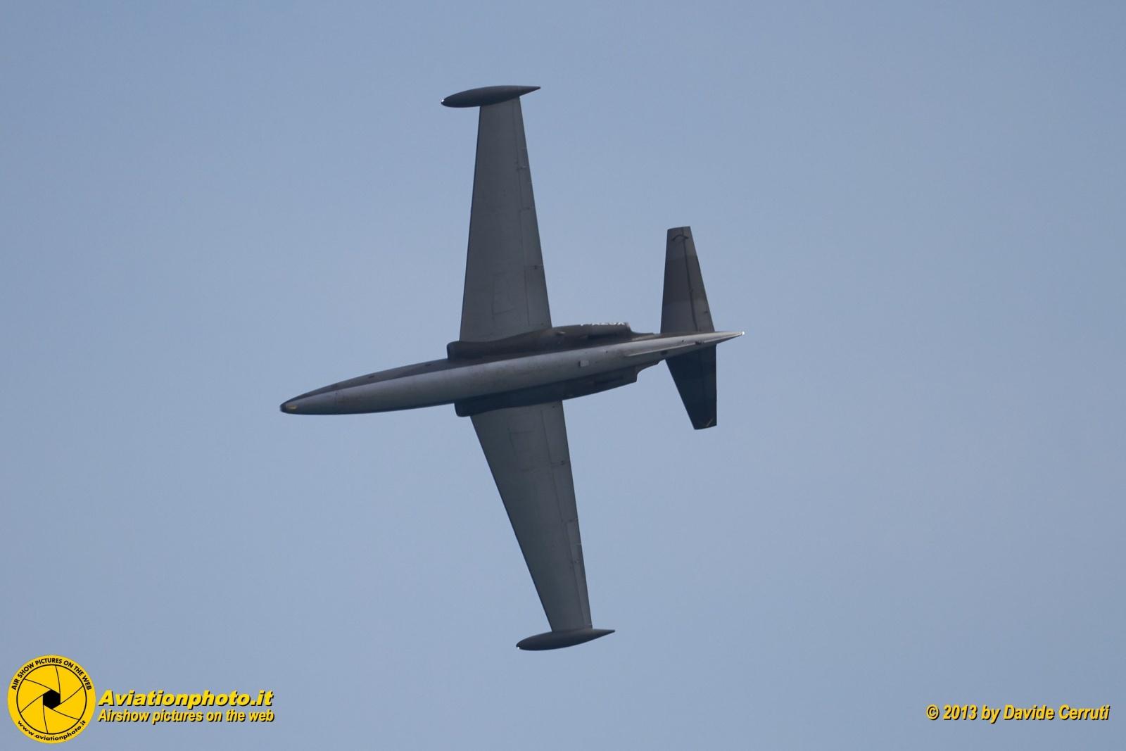 Airshow Andora