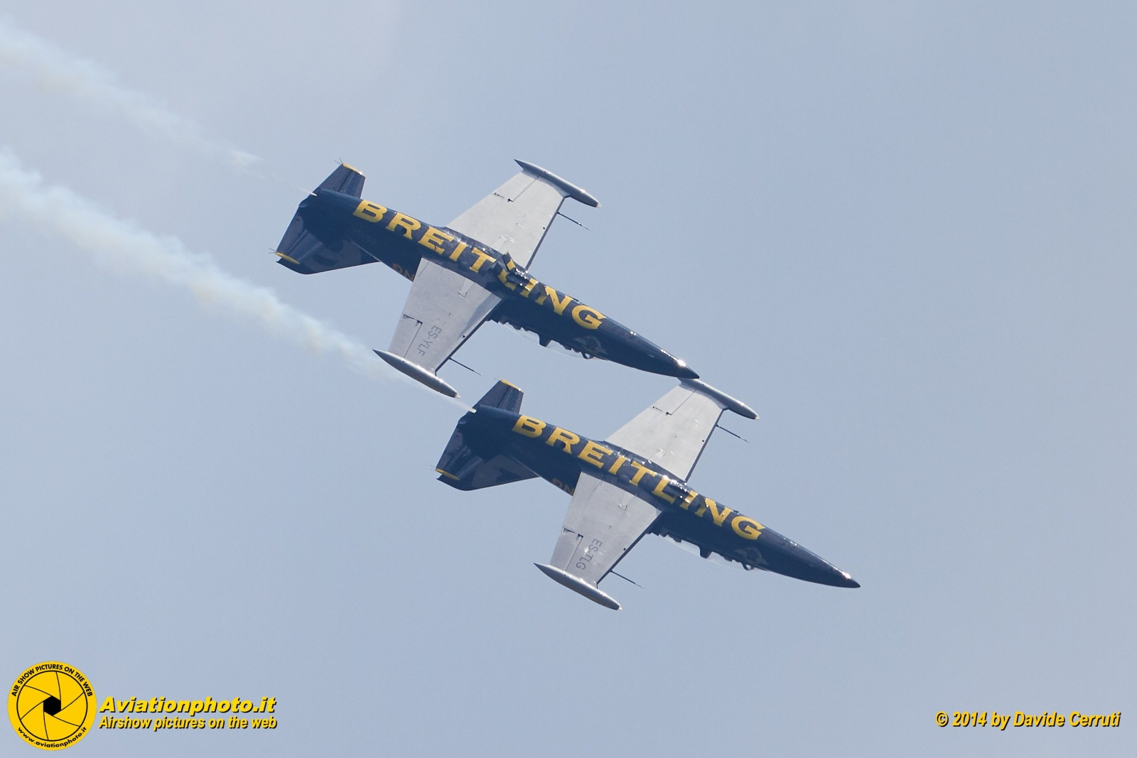 Cielo Aperto - Airshow Locarno