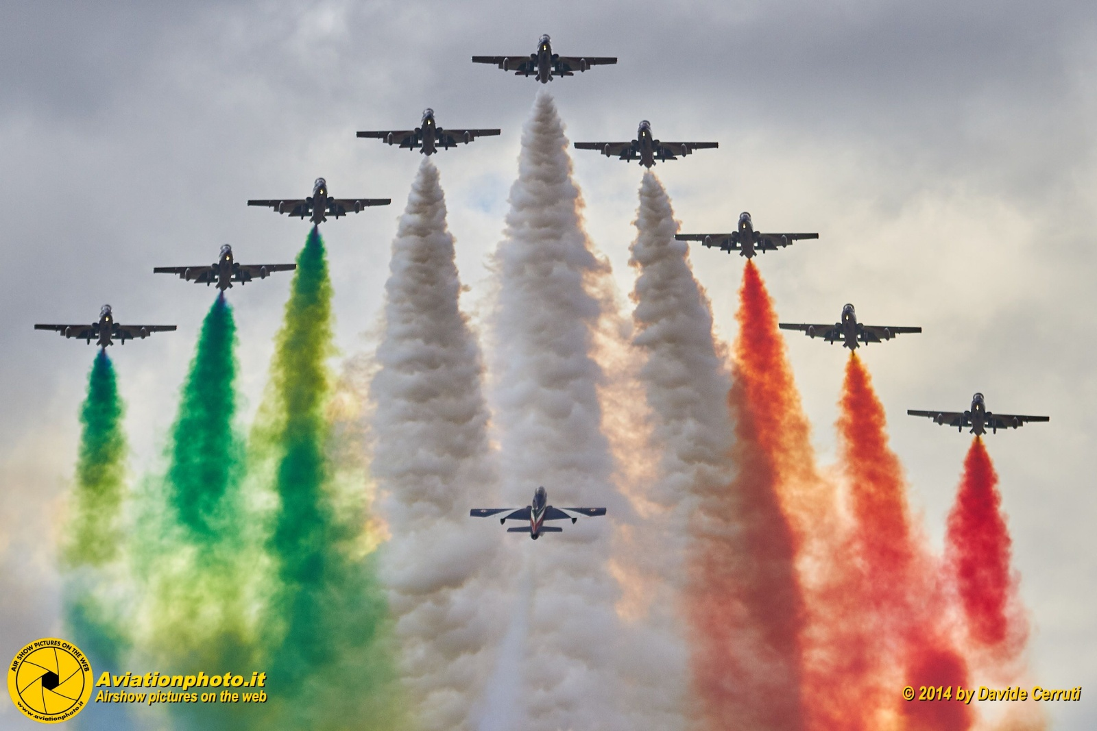 Royal International Air Tattoo 2014 - Suday Display