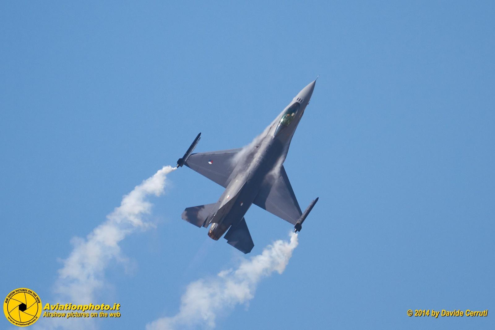 Air14 - Payer Air Base - Weekend 2 Display