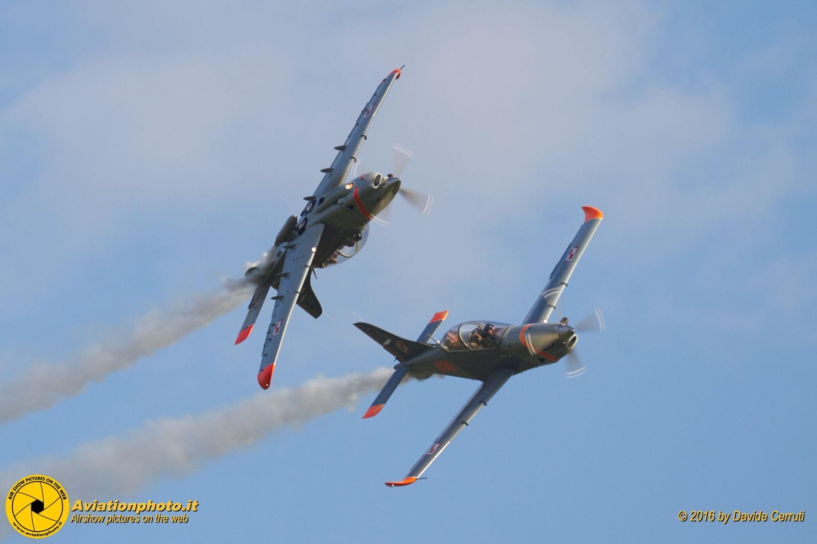 Airpower 16 - Zeltweg Air Base - Friday Display