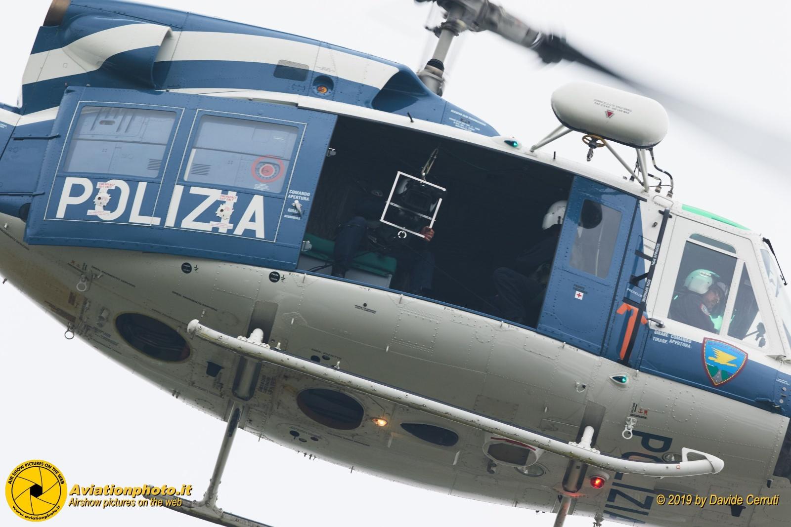 Milano Linate Airshow 2019