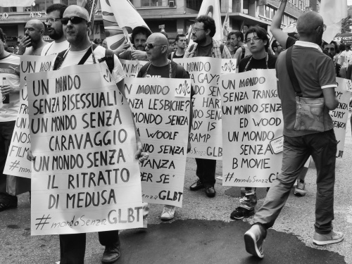 """""""FIEREZZA"""" A BOLOGNA"""