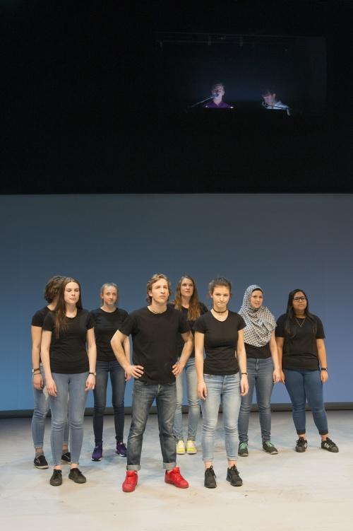 Music | Dance | Theater